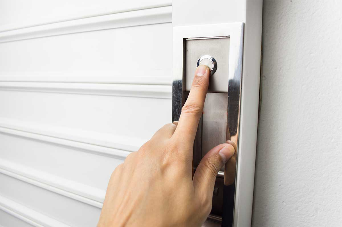 Garage Door Security and Home Safety Tips | Atlanta Entry Systems